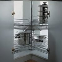 CHROME_LAZY_SUSAN_WITH_WIRE_TRAYS